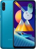 Samsung Galaxy M11 - 32GB - Blauw