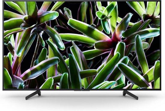 Sony KD-65XG7005 - 4K TV