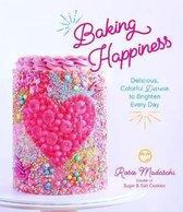 Baking Happiness