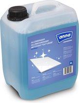 ANNA Professional - allesreiniger voordeelverpakking - vloerreiniger - toiletreiniger - 5 liter