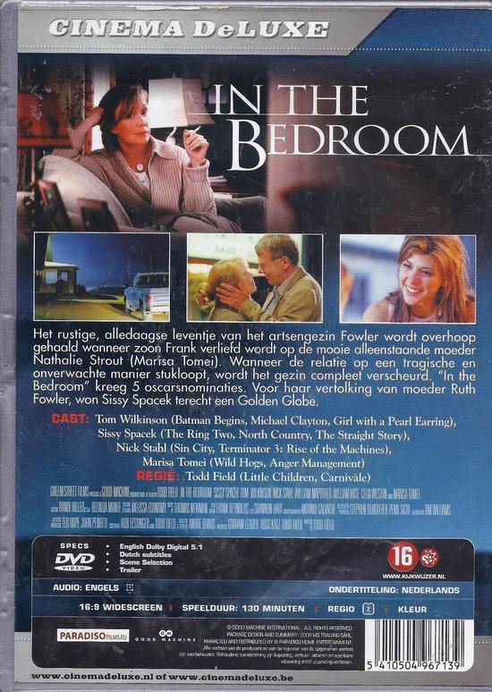 Cover van de film 'In The Bedroom'
