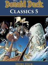 Donald Duck Pocket Classics 5 - Moby-Dick