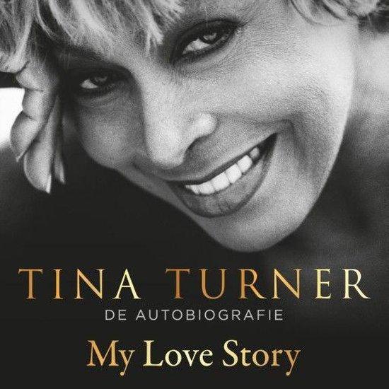 Boek cover My love story van Tina Turner (Onbekend)