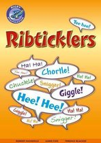 Navigator New Guided Reading Fiction Year 6, Ribticklers