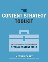 Content Strategy Toolkit, The