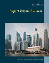Import-Export Business