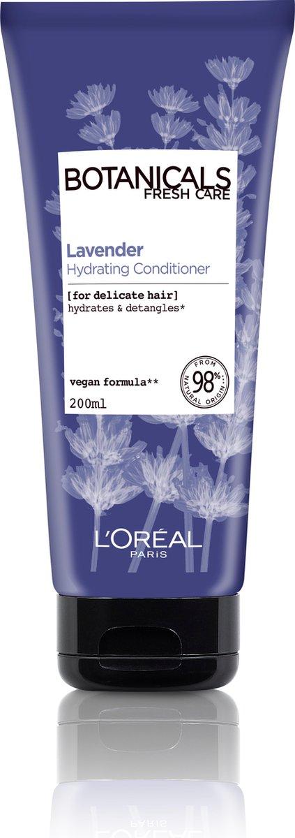 L'Oréal Paris Botanicals Lavender Conditioner - 200 ml - Botanicals
