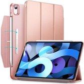 ESR Apple iPad Air 4 2020 Yippee Color Case Rose Goud