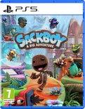 Sackboy: A Big Adventure - PS5