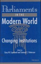 Parliaments in the Modern World