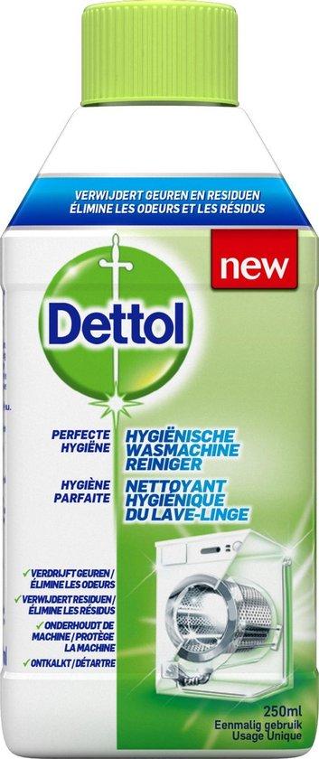 Dettol Machinereiniger Perfecte hygiëne 2 x 250 ml