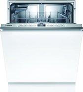Bosch SMV4HAX40N - Serie 4 - Vaatwasser - Inbouw