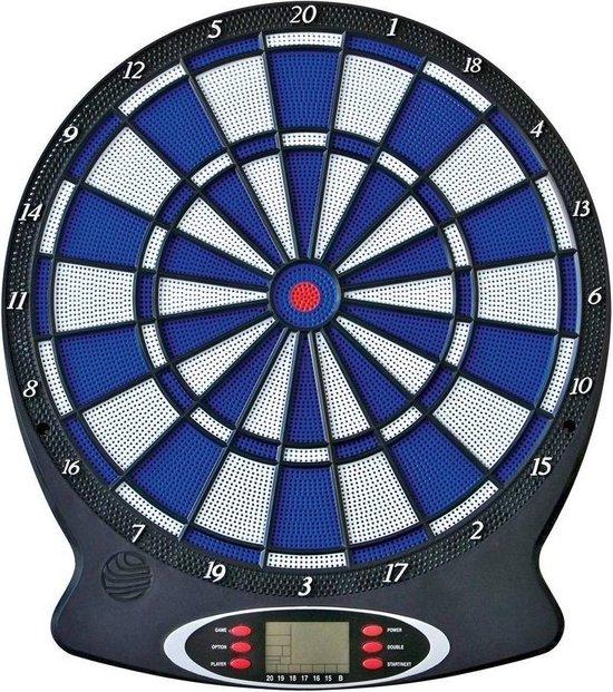 ZD Trading - Elektronisch Dartbord - 180!!!