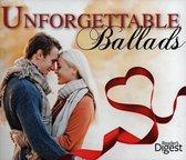 Unforgettable ballads