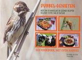 dubbel genieten-kookboek-makkelijke gezonde recepten-snelle recepten-fotografie-uniek