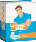 Mr. Anti Snurk ™ - Anti Snurkbeugel - Anti Snurk Bitje - geschikt voor zowel mannen als vrouwen