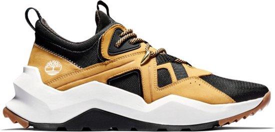 Timberland Sneakers - Maat 44 - Mannen - bruin,zwart,wit