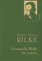 Rilke,R.M.,Gesammelte Werke (Gedichte)