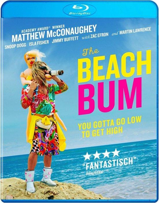 The Beach Bum (Blu-ray)