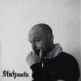 CD cover van Stickmatic ((Limited Edition) van Sticks