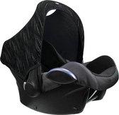 Dooky Hoody autostoelzonnekap - Matrix