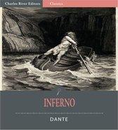 Dante's Inferno (Illustrated Edition)