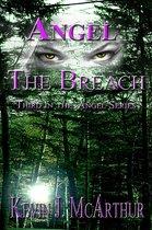 Omslag Angel: The Breach