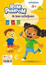 Rompompom  -   Rompompom ik leer schrijven