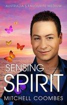 Omslag Sensing Spirit