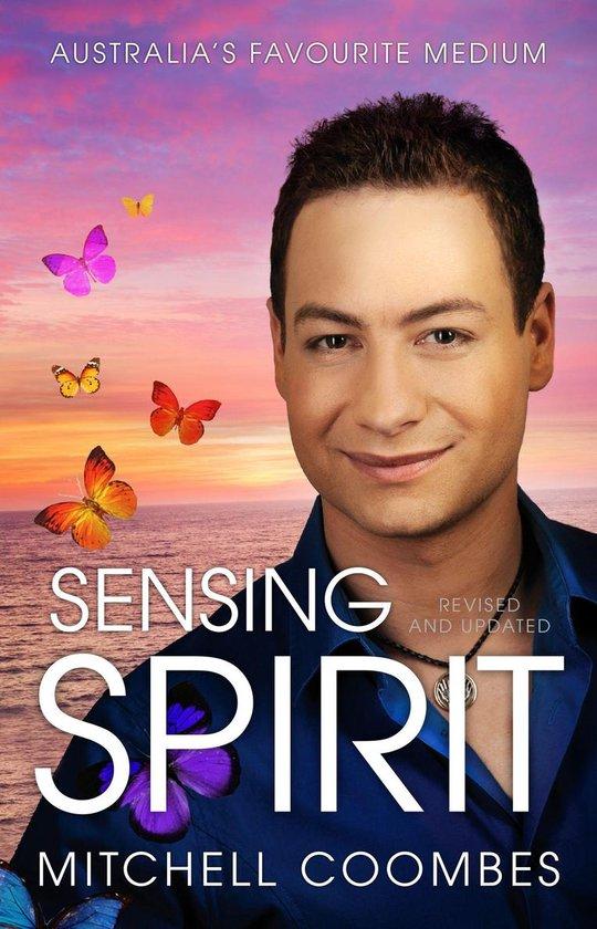 Omslag van Sensing Spirit
