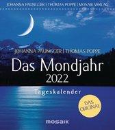 Das Mondjahr 2022