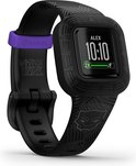 Garmin Vivofit jr. 3 - Activity tracker - ©Marvel (Black Panther)