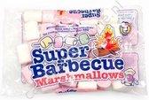 BBQ Marshmallows Pink & White - 8 x 300 Gram