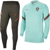 Nike Portugal DRIL trainingspak 2020-2021 mt.XS