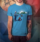 HG CREATION - T-Shirt Mario Kart (XS)