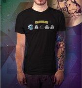 HG CREATION - T-Shirt Pac Wars (XL)
