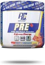 Pre xs Pre Workout Powder Ronnie Coleman