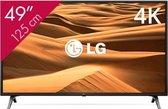 LG 49UM7100PLB - 4K TV