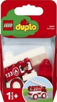LEGO DUPLO Brandweerwagen - 10917