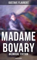 Omslag Madame Bovary (Bilingual Edition: English-French)