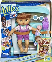 Littles by baby alive stroller Wandelwagen