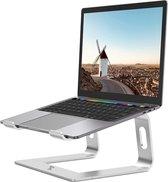 SWILIX ® Laptop Standaard - Laptophouder - Universeel Laptop Verhoger - Ergonomisch werken