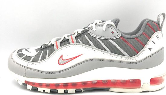 Nike Air Max 95 - Grey Fog/Summit White - Maat 45