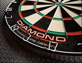 Winmau Diamond - Dartbord