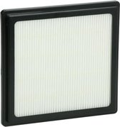 Nilfisk filter hepa hepafilter H14 stofzuiger 155 x 28 x 148 mm alternatief stofzuigerfilter Business, Extreme serie oa X110, X150, X300