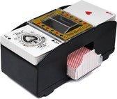 kaartenschudmachine | kaartenschudder | speelkaarten | kaartenhouder | schudmachine | poker | blackjack |