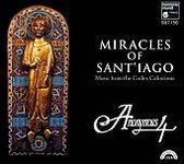 Miracles of Sant'iago: Music from the Codex Calistinus