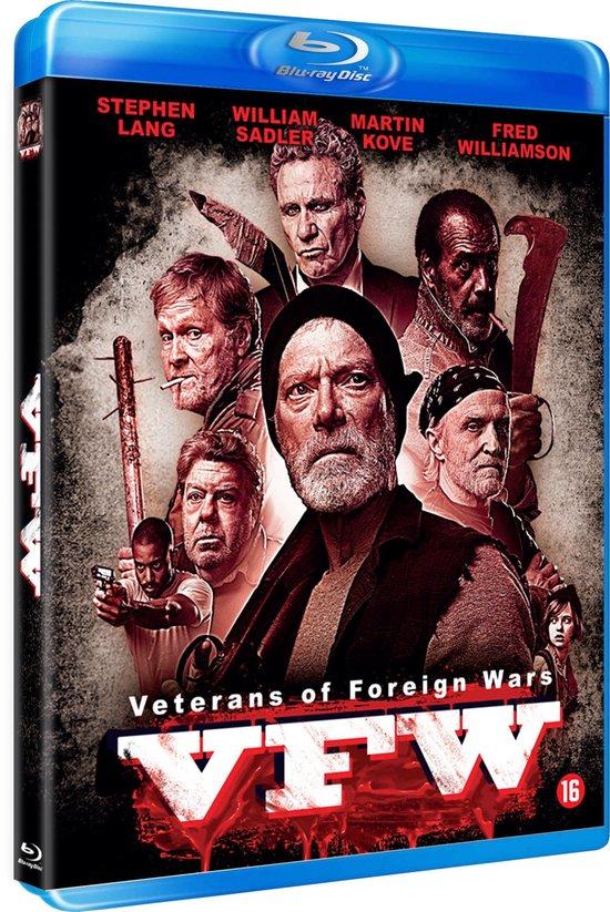 VFW (Blu-ray)