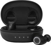 JBL Free II Truly Wireless - Zwart - Draadloze In-Ear Oordopjes