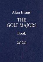 Alun Evans' The Golf Majors Book 2020